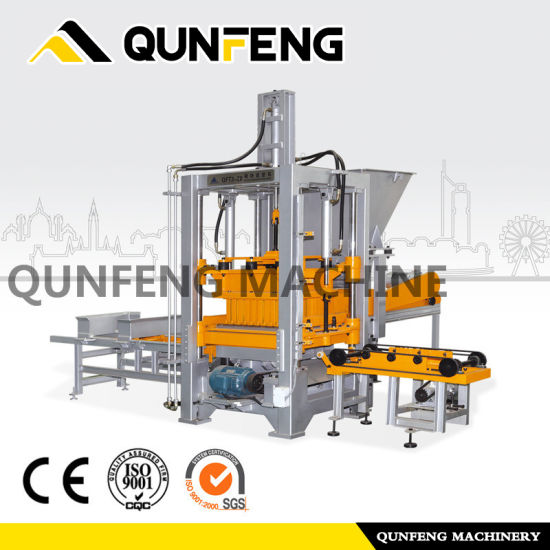 Brick Making Machine pictures & photos