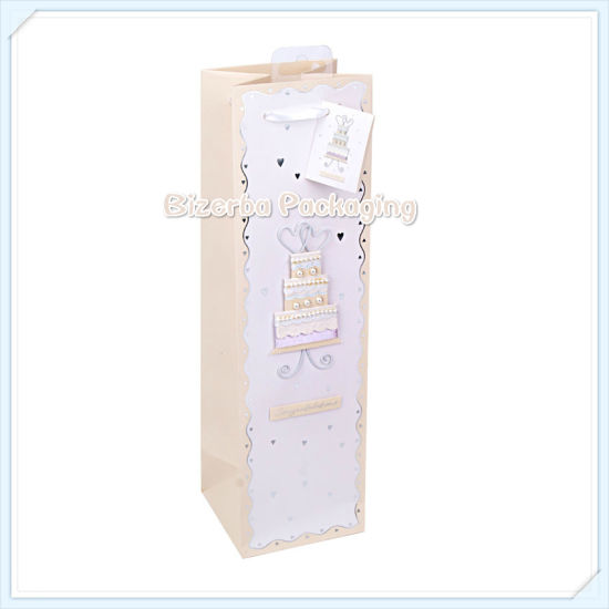 Wine Christmas Packaging.China Professional Creative Christmas Wine Bottle Gift