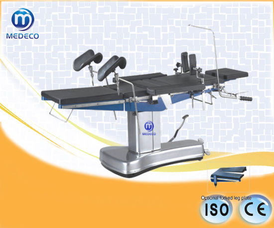Multi-Purpose Mechanical  Type Operating Table Jt-2A pictures & photos