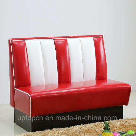 Magnificent Hot Sale Restaurant Retro American Leather Bel Air Booth Sp Ks269 Inzonedesignstudio Interior Chair Design Inzonedesignstudiocom