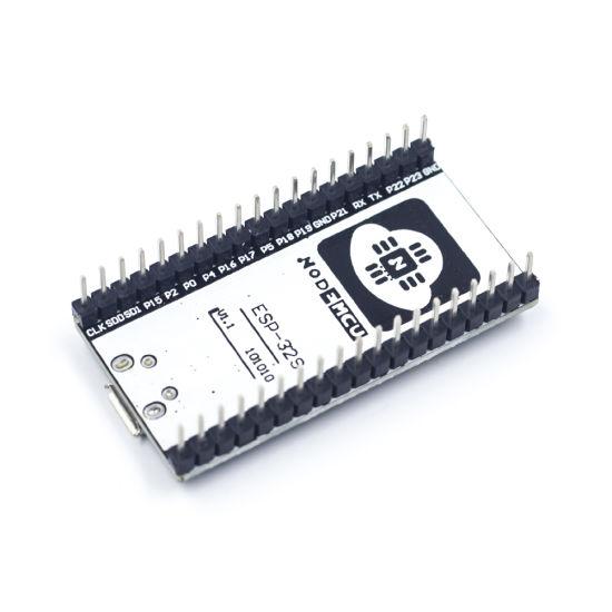 ESP32 ESP32S CP2102 Development Board 2.4GHz Dual-Mode WiFi+Bluetooth Antenna RS