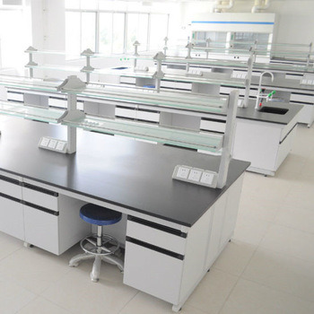 Steel Wood School Laboratory Furniture Chemistry Laboratory Furniture pictures & photos