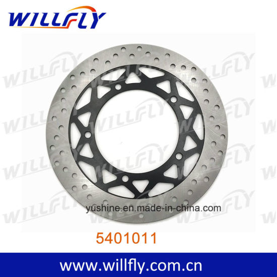 Motorcycl Brake Disk for Ybr125 2009 245mm