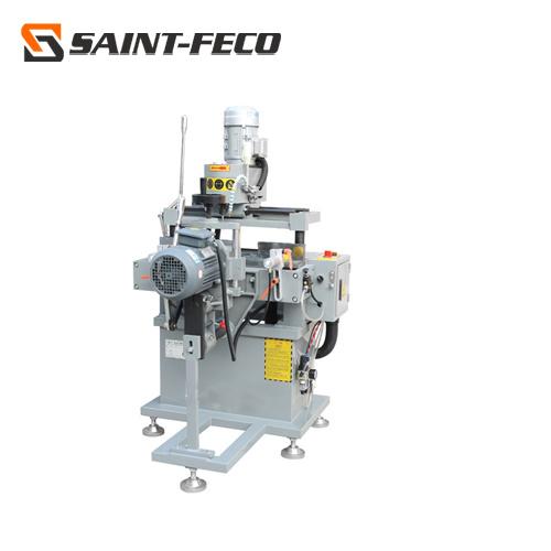 Aluminium Profiles Copy Routing Machine/Aluminium Window Making Machine