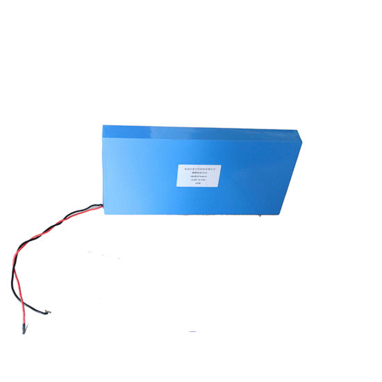 Genuine 26650 LiFePO4 3.5ah 48V LiFePO4 Battery Pack