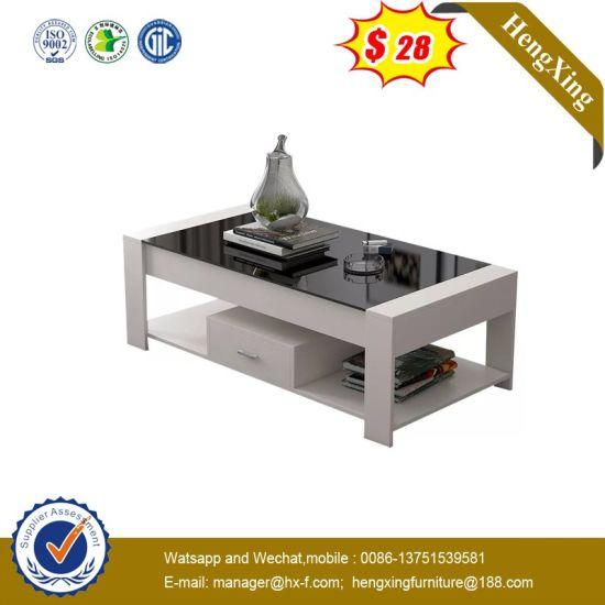 2019 Modern Home Wooden MFC TV Table Storage Cabinet Furniture 6001