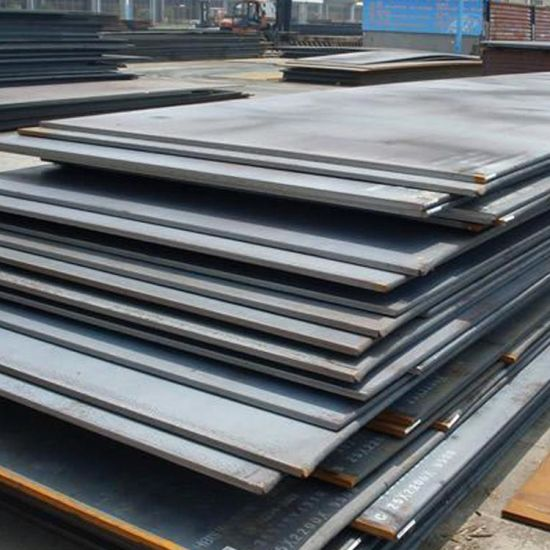 China Astm A242 A588 Corten Steel Plate Sheet With Good Price