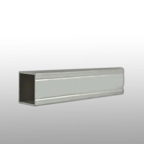 Customized Sizes 6063 Decoration Aluminum Profile Aluminium Frame