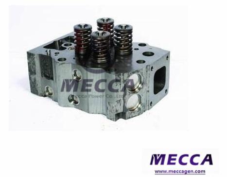 Genuine Industrial Diesel Engine Cylinder Head of Engine Spare Parts[Spc016]