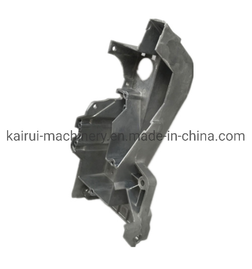 A380 Aluminum Alloy Die-Casting Agricultural Machinery Equipment Parts