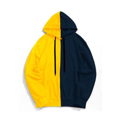 Men's Fashion Pullover Multicolor Hoodies (001)