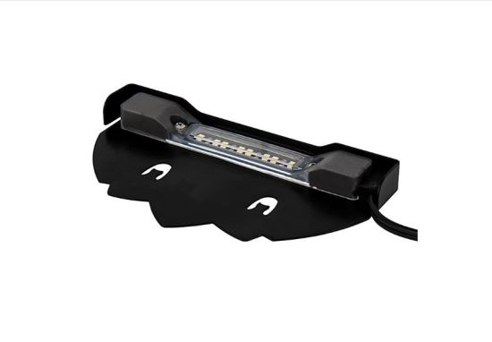 Super-Slim & Durable Stainless Steel LED Step Light - Waterproof IP65