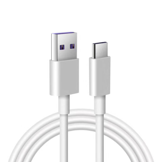 C Cable USB Cords for Samsung Huawei Xiaomi Android USB Line Data Cable Original Charge Cables