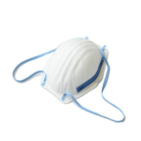 Protective Earloop Respirator Dust Mouth Filter Face Mask pictures & photos