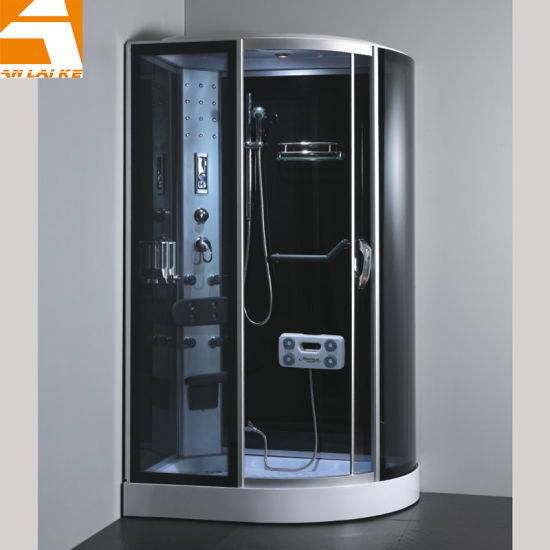Computerized One Person Shower Steam Room (KF-803DL)