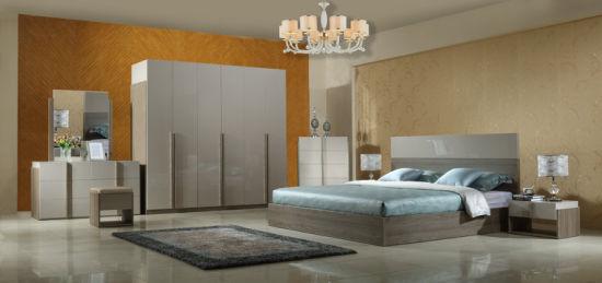 China Modern Simplicity Bedroom Furniture Set With High Quality China Bed Bedroom Furniture
