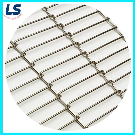 Stainless Steel Wire Mesh Belt/ Wire Mesh Belt/Wire Belt/Conveyor Belt/