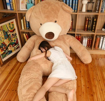 Giant Teddy Bear 300cm/Giant Teddy Bear Plush Toy/Giant Teddy Bear Skin for Sale pictures & photos
