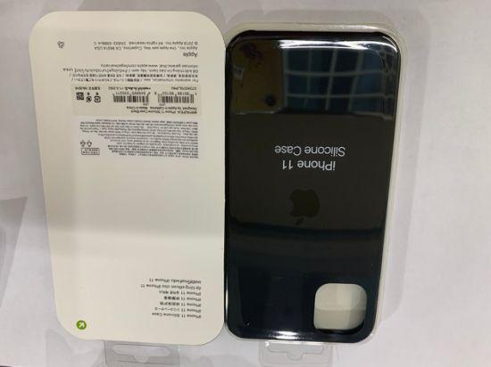Mobile Phone Accessory Silicone Case Mobile Phone Cases Mobile Phone Cover for iPhone Se