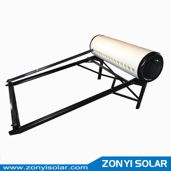 Compact Pressurized Vacuum Tube Solar Water Heater Mexico
