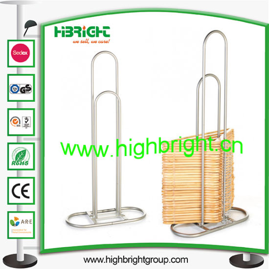 Collapsible Clothes Garment Hanger Stacker pictures & photos