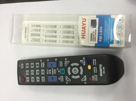 Wireless Bluetooth Onida TV Remote Control