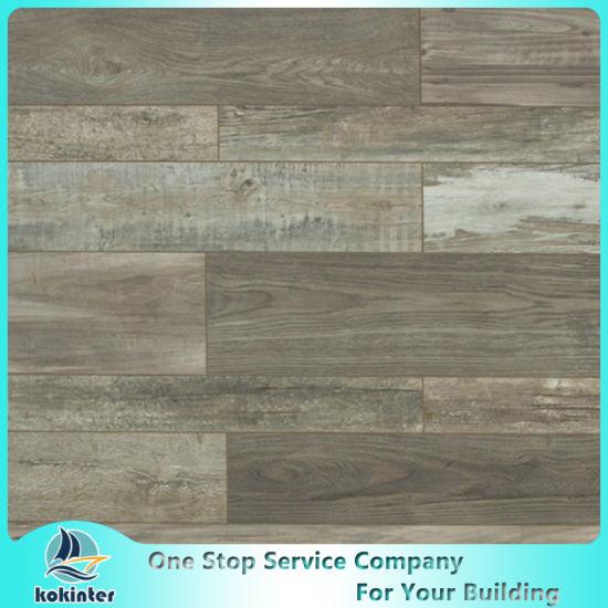 Kok Hardwood Flooring Laminate Matt 10