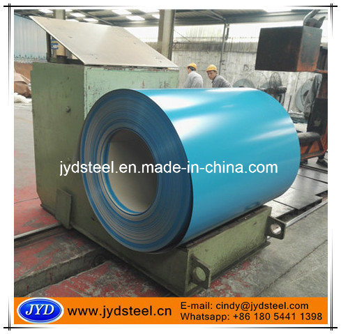 Ral Color PPGL Steel Coil pictures & photos