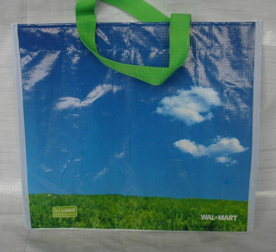 120GSM Non Woven Bag with Matt Lamination pictures & photos