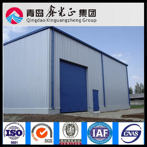 Cost Effective Prefabricated Steel Warehouse (SS-310)
