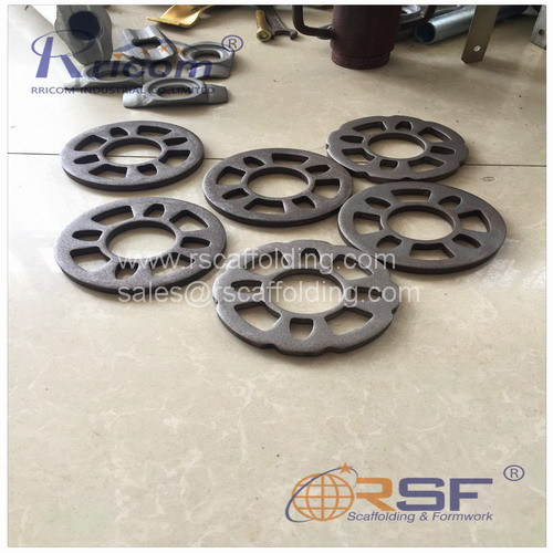 Ringlock System Accessories Ringlock Scaffolding pictures & photos