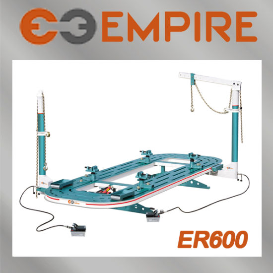 China Er600car Accident Kit Equipment Wheel Alignment Car Frame ...