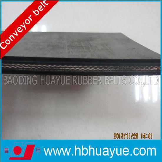 Polyester/Ep150 Stretch Abrasive Rubber Belt, Conveyor Belt