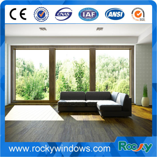 China Balcony Doors Aluminum Prices Sliding Aluminum Frosted Glass