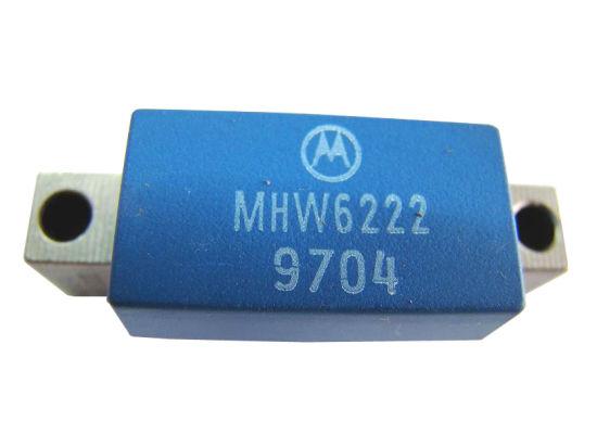 CATV Hybrid Module (MHW6222)