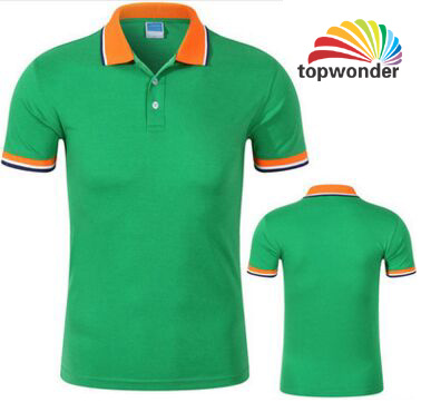 Customize High Quality Uniform Polo T Shirt in Various Colors, Sizes, Materials and Designs pictures & photos