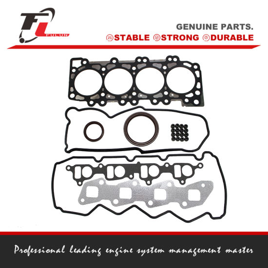 Engine Yd25 Best Quality Full Gasket Set 10101-Vk528