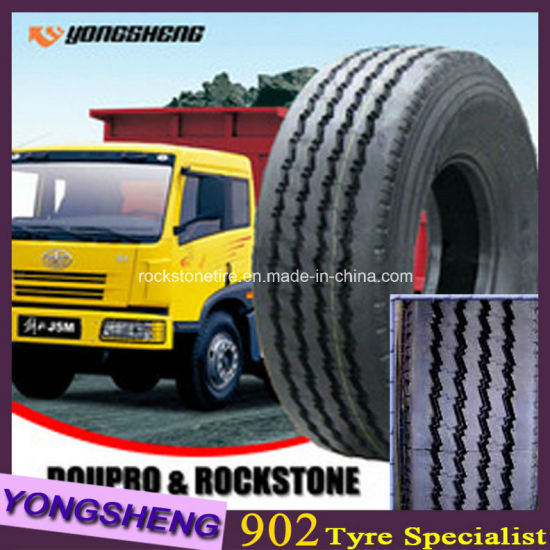 All Steel Radial Truck Tire 385/65r22.5 pictures & photos