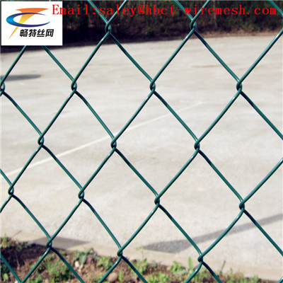 China Diamond Wire Mesh Fence - China Chain Link Fence, Fence Gates