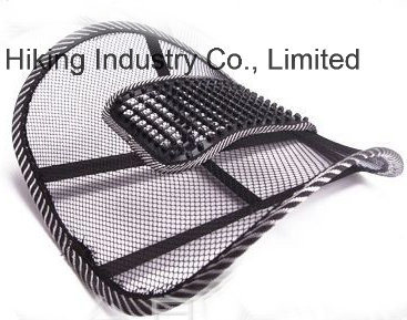 Chair Lumbar Support, Car Seat Back Support Cushion pictures & photos