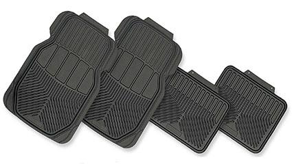 PVC Car Mat with High Qualitybt1095)