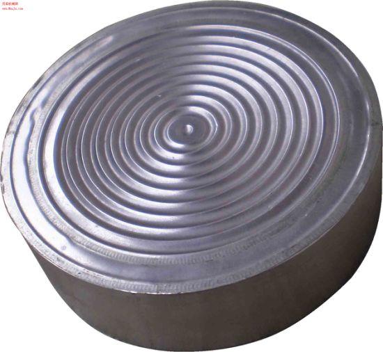 Precision Machining (Hydraulic cylinder fitting)