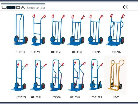 professional hand truck (ht series)