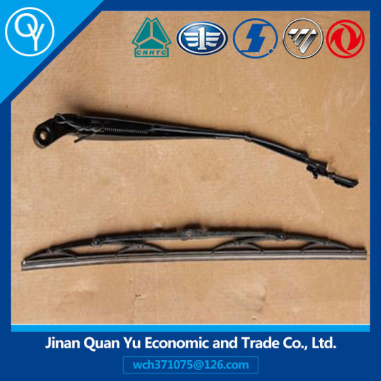 Wiper Arm for HOWO A7 T7h Part (WG1661740021)