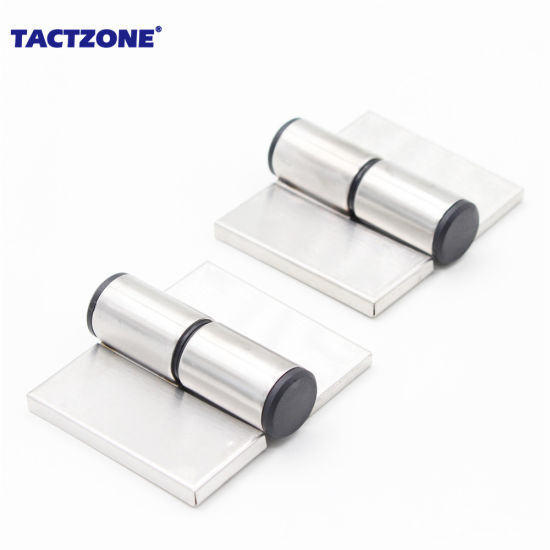 Factory Directly Hardware Partition Accessories Bathroom Cubicle Door Hinge