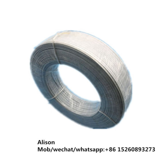 Single Core/Double Core Nose Wire Nose Bar for Face Mask All Mask Materials Supply