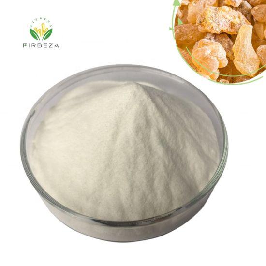Pure Organic Boswellia Serrata Extract 65% Boswellic Acid Powder