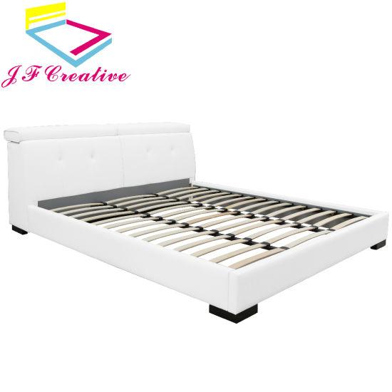 Modern Custom Designed Classic Bedroom, Custom Made Queen Size Bed Frame