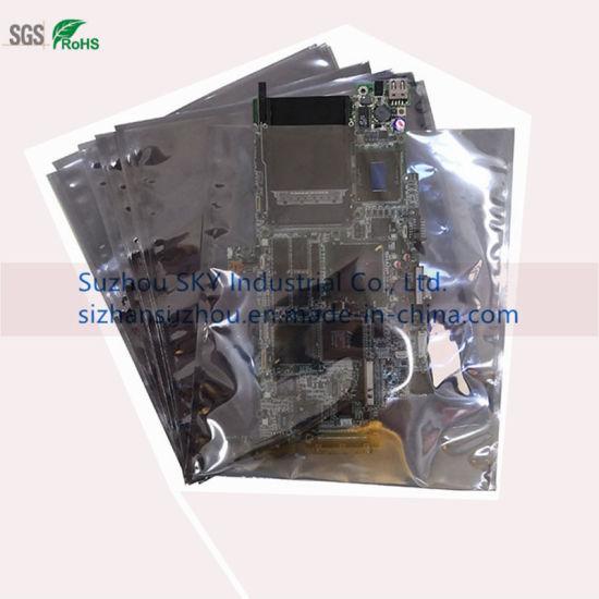 "3,000  ESD Anti-Static Shielding Bags 2/"" x 6/"" Open-Top"