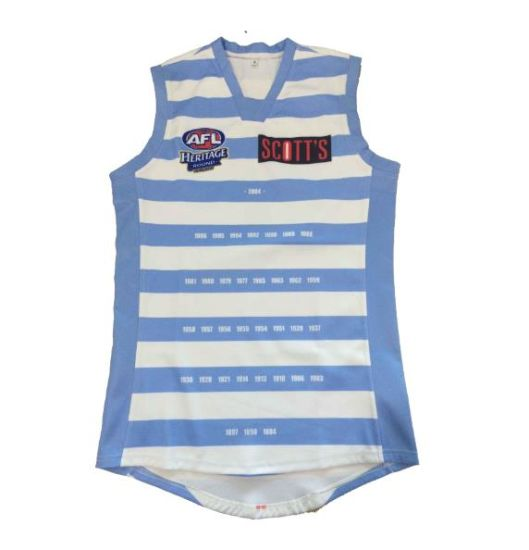 High Quality Fashion Custom Sportswear Afl Jersey Sublimated Afl Playing Footy Jumper Short pictures & photos